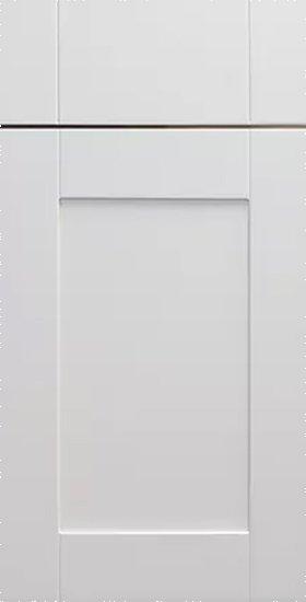 kitchen cabinets white shaker european style